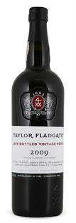 Taylor Fladgate Porto Late Bottled Vintage 2011 750ml